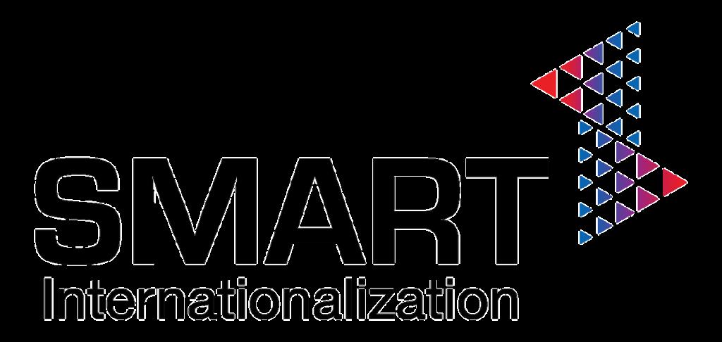 SMART Internationalization logo