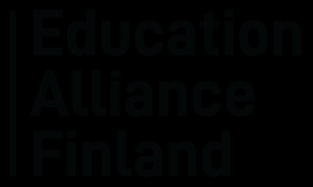 Education Alliance Finland logo