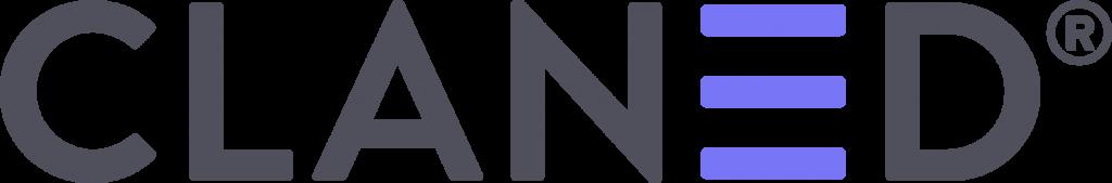 Claned logo