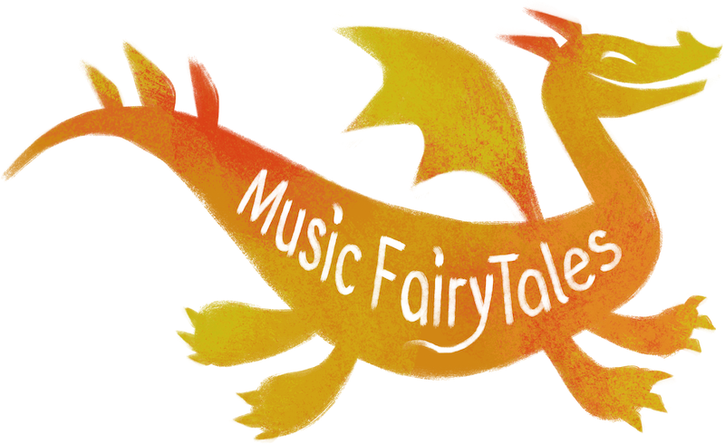 Music Fairytales logo