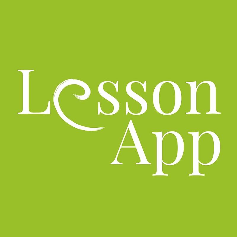 LessonApp logo